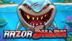 Игровой автомат Razor Shark