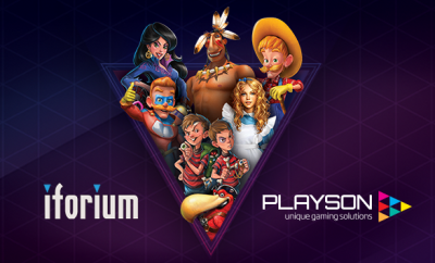 Три турнира в казино Икс от провайдера Playson