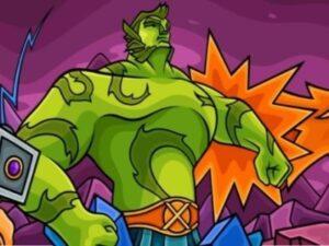 Игровой клуб Х запускает турнир «Битва супергероев» на деньки