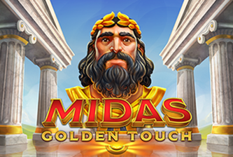 Обзор слота Midas Golden Touch