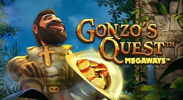 Обзор игрового автомата Gonzo's Quest Megaways