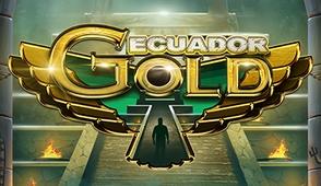 Характеристики и демо-игра слота Ecuador Gold