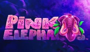Обзор игрового автомата Pink Elephants (Розовые слоны)