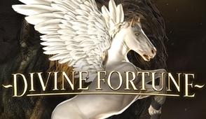 Обзор автомата игрового Divine Fortune с фриспинами