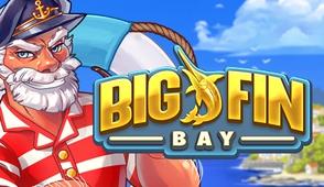 Обзор игрово автомата Big Fin Bay на деньги